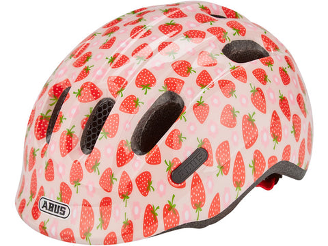 Hjelm Smiley 2.1 RoseStrawberry M/50-55cm