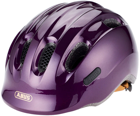 Hjelm Smiley 2.0 R.Purple S/45-50