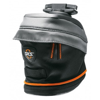 Sadeltaske Race Bag M 0,8+0,2L