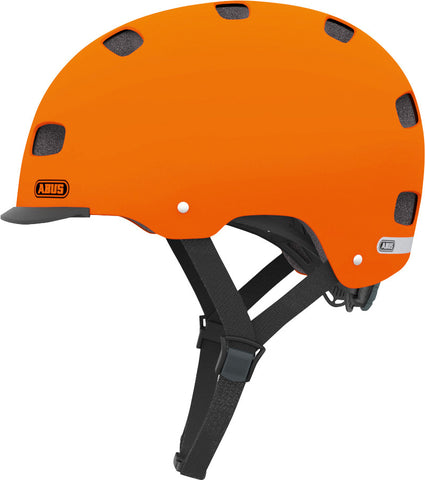 Hjelm Scraper v.2 S.Orange L/58-63cm