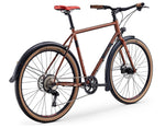Breezer Doppler Cafe+ Copper 58cm 2019 Gravel