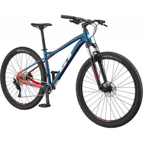 GT Avalanche Comp 29/M DeepTeal 1x10s MTB