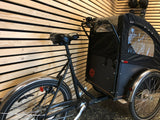Christiania Bike Light med familiepakke
