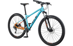 GT Avalanche Sport 29/S AquaBlue mountainbike