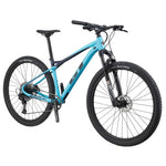 GT Zaskar Comp 29/M AquaBlue/Blk mountainbike