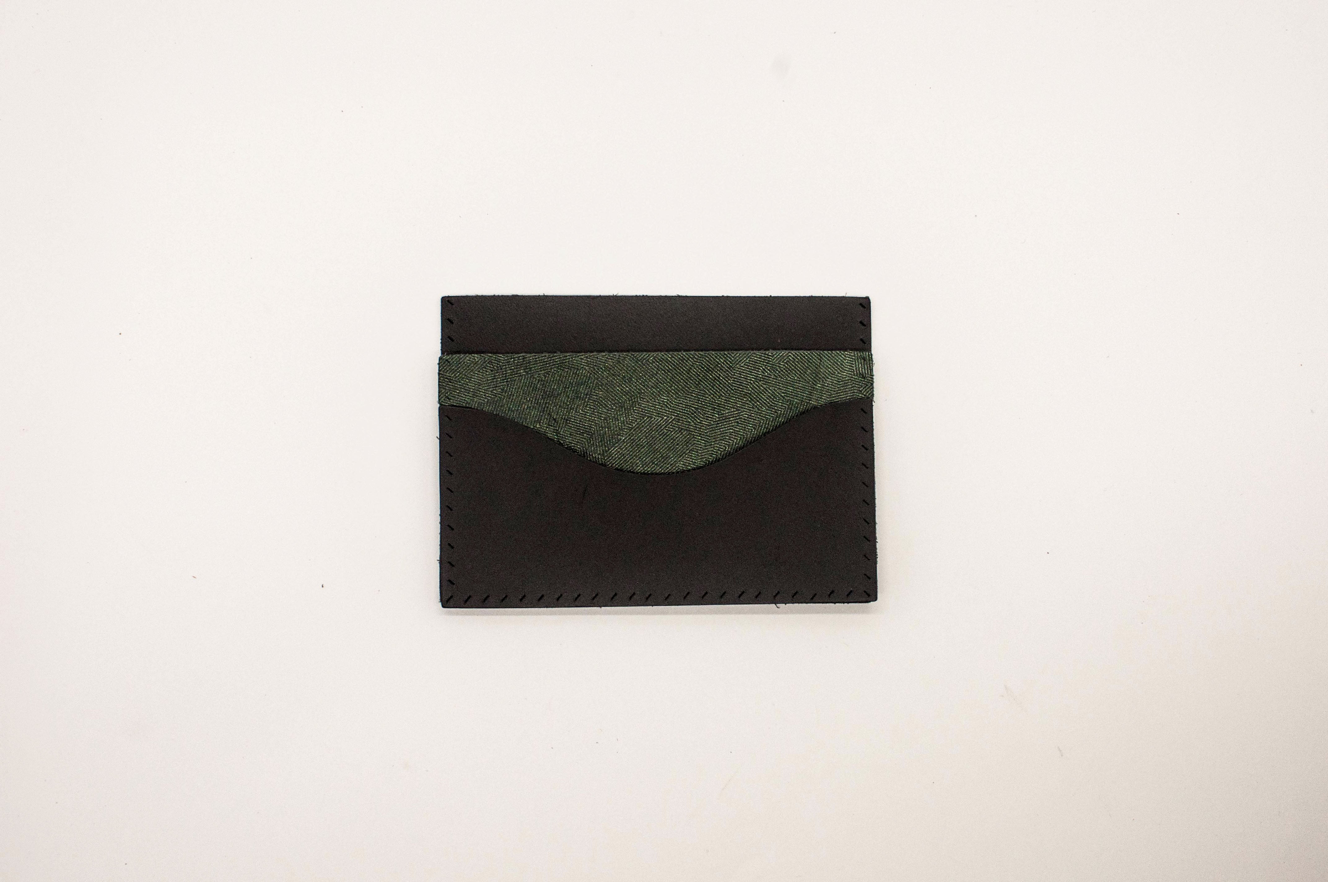 Japanese Camouflage Series: Cardholder