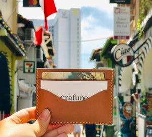 Cardholder Workshop (Virtual Class) - Crafune