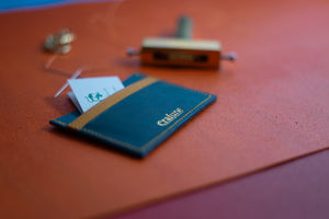 Cardholder Workshop