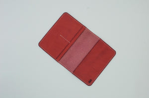 Adiona Passport Holder #02 - Crafune