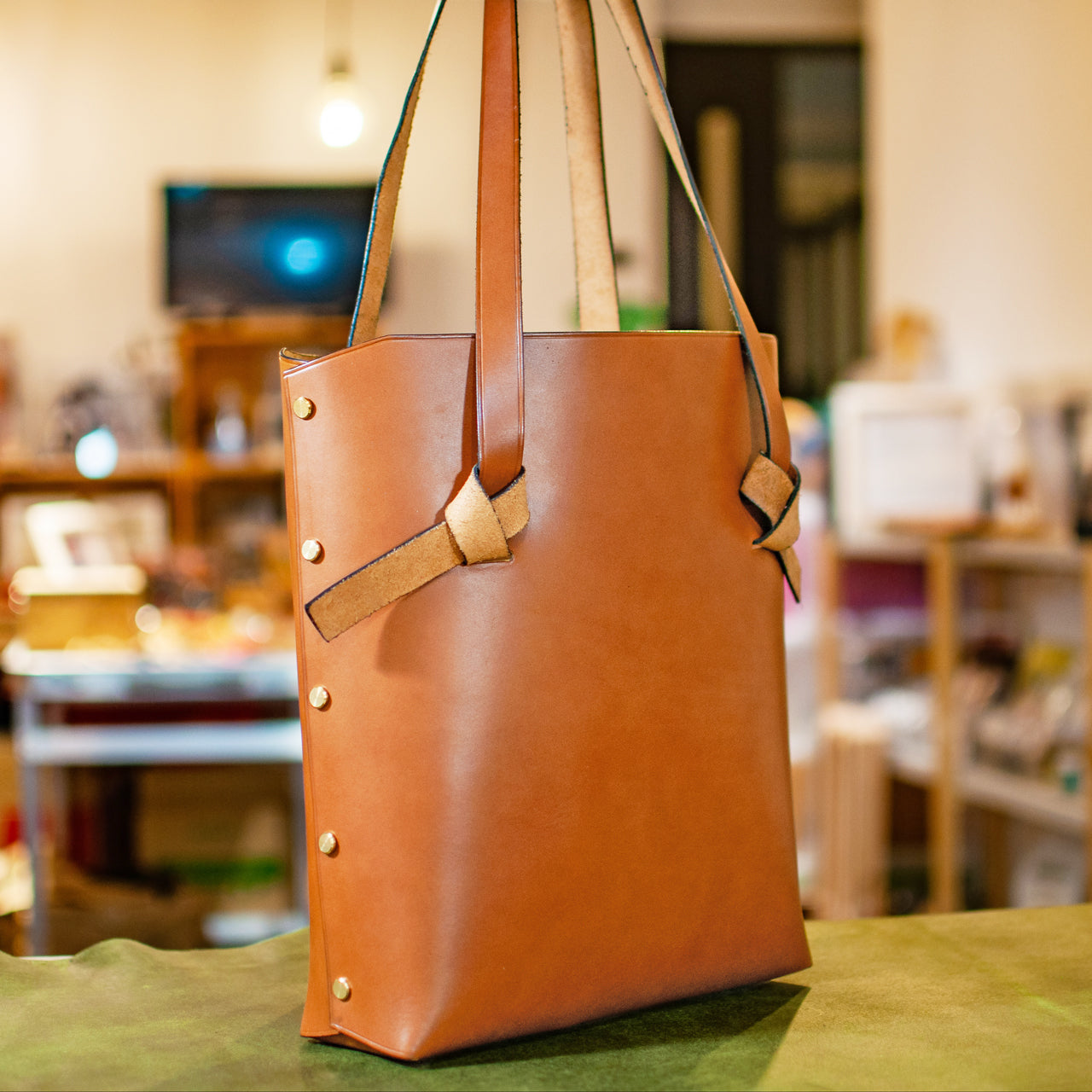 Maya Bag Workshop - Crafune