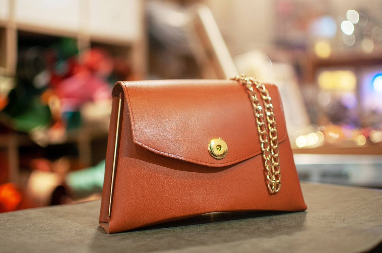 Maeve Bag Workshop