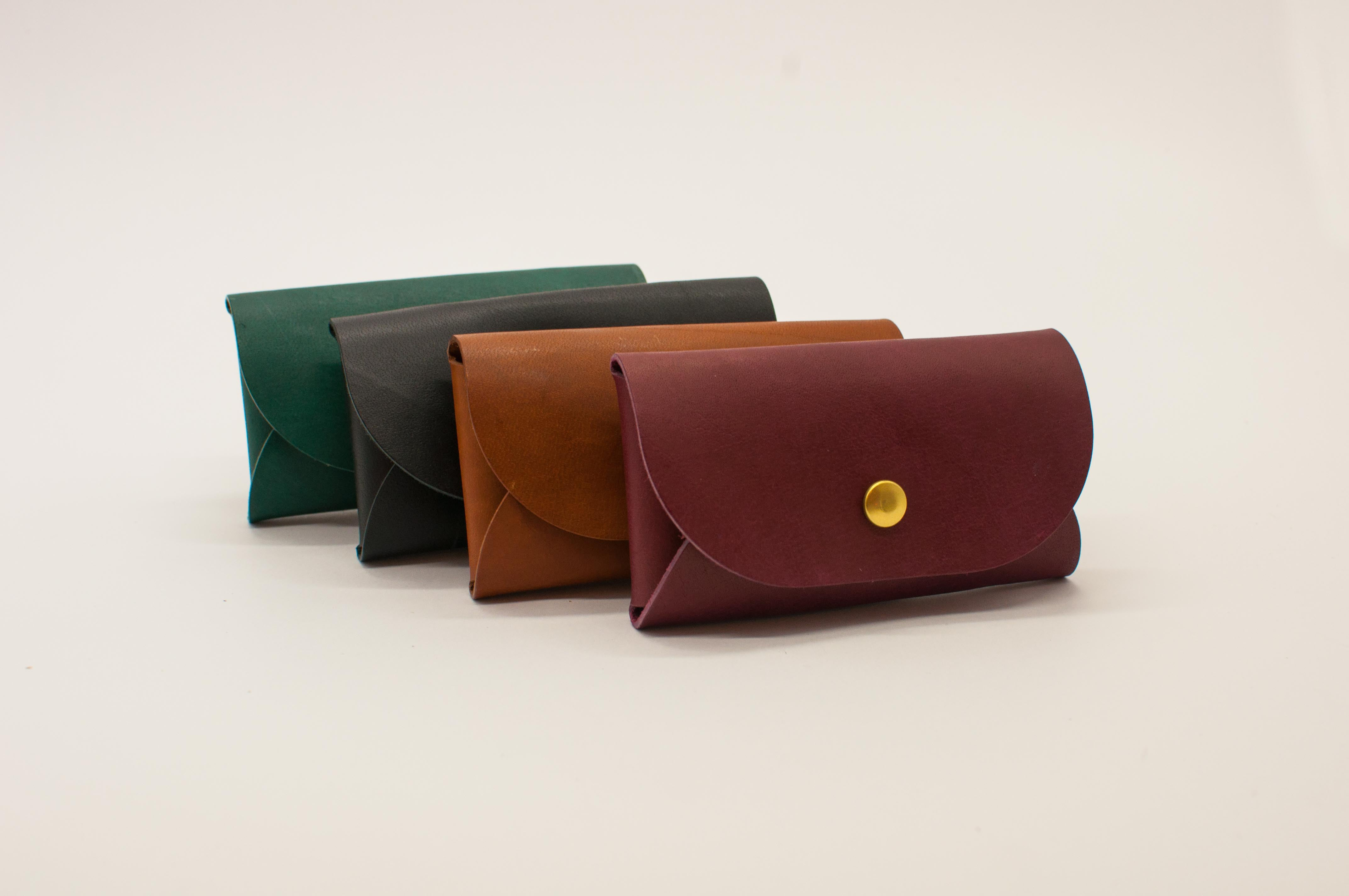 Marco Card Case - Crafune