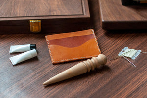 Cardholder DIY Kit - Crafune