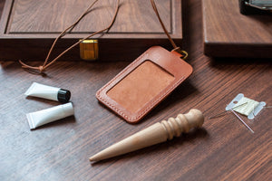 ID Cardholder DIY Kit - Crafune
