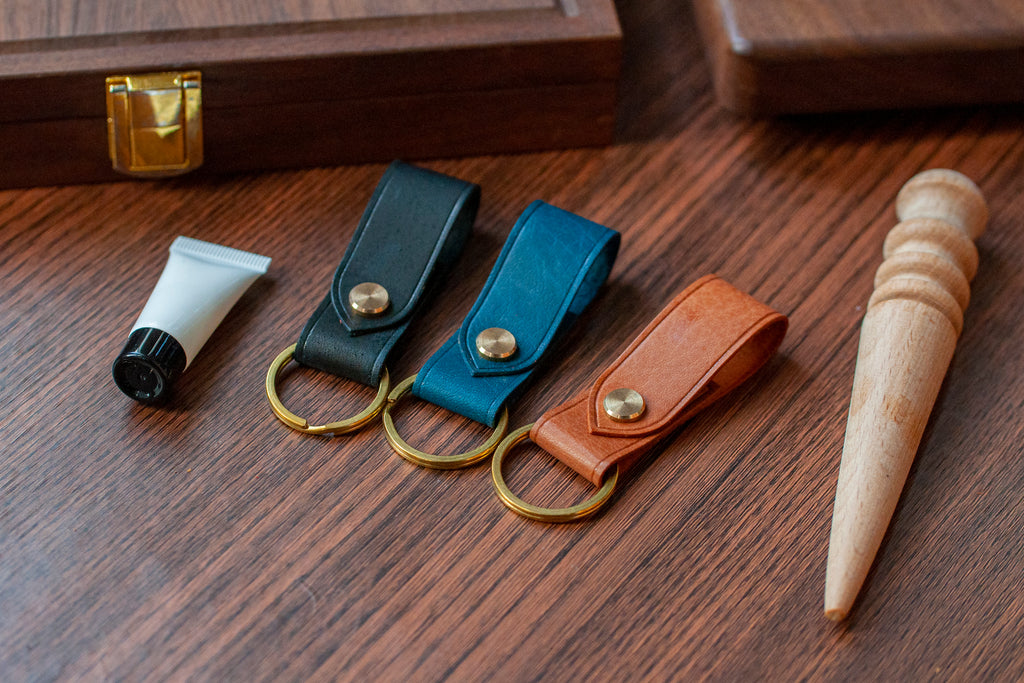 Key Fob DIY Kit - Crafune