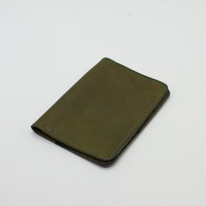 Adiona Passport Holder #01 - Crafune