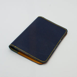 Adiona Passport Holder #03 - Crafune