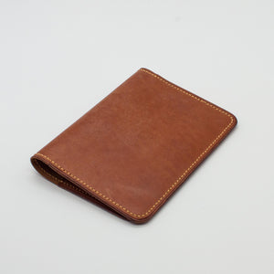 Adiona Passport Holder #04 - Crafune Leather Craft Workshop and Starter Kits