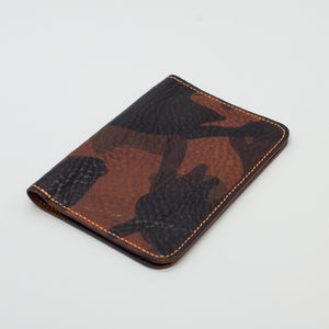 Adiona Passport Holder #05 - Crafune