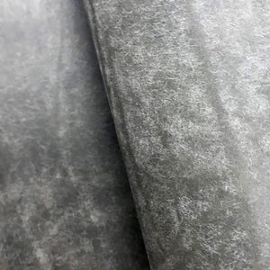 Leather Panel - Badalassi Carlo - Pueblo Grigio ( Grey) - Crafune Leather Craft Workshop and Starter Kits