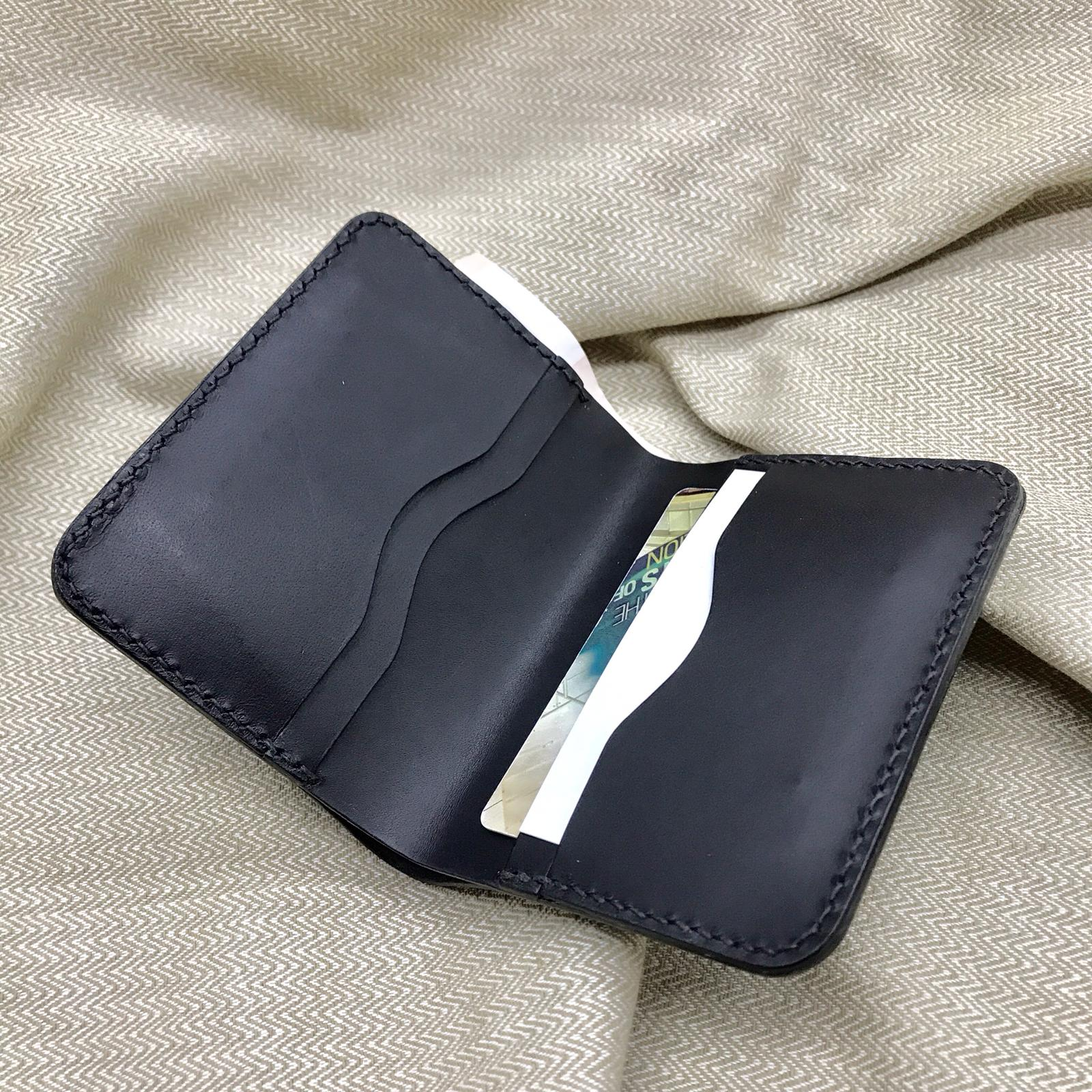 Bifold Wallet DIY Kit - Crafune