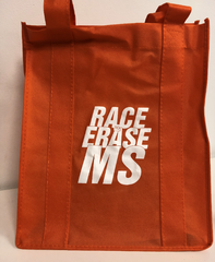 Race to Erase MS Eco Tote Bag