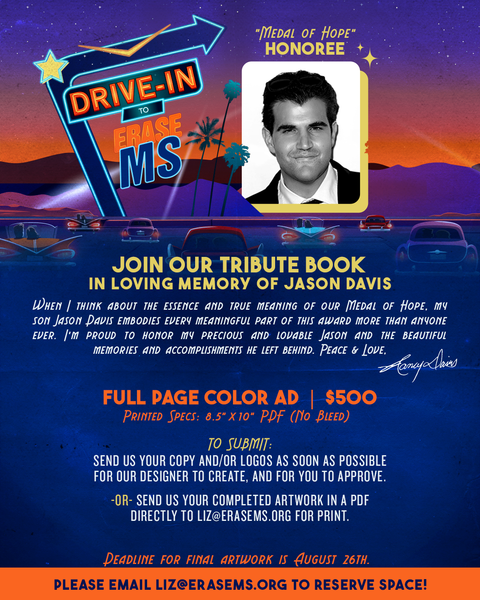 Jason Davis Tribute Page