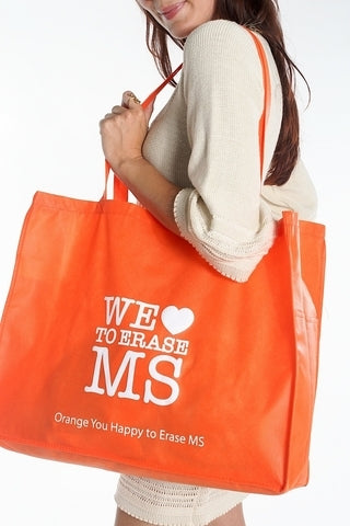 MS Eco Tote Bag