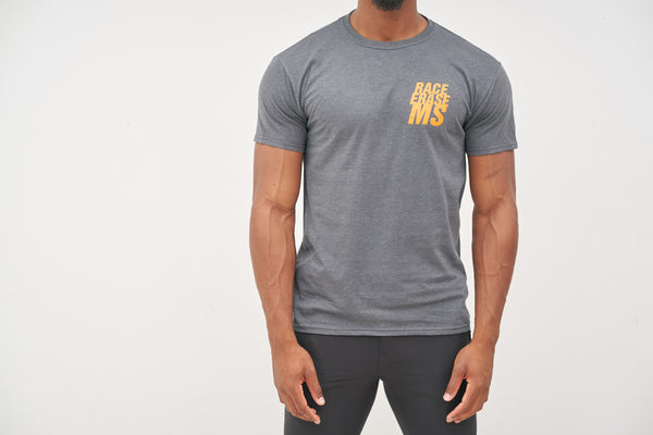 2019 Men's Race to Erase MS Campaign Tee