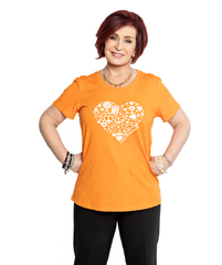 2019 Women's Race to Erase MS Campaign Tee