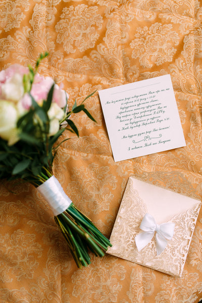 What to Write in a Bridal Shower Card -- Wishes & Messages That Will Make the Future Bride Happy Cry