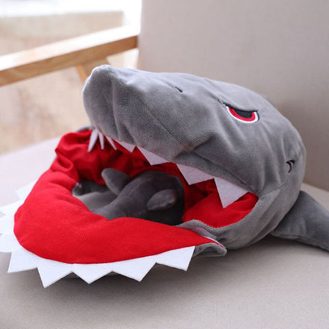 Plush Animal Cosplay Hat Mask (One Size Fits All) - Luckybudmall