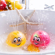 Water Spraying Bath Toy for Kids - Luckybudmall