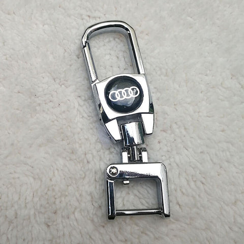 Car Keychain Suit for Audi