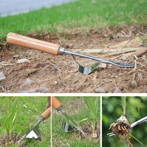 Weed Removal Tools Garden Hand Weeders