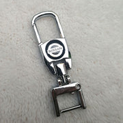 Heavy Duty Car Logo Keychain