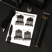 Cordless Electric Outliner Hair Trimmer - Luckybudmall