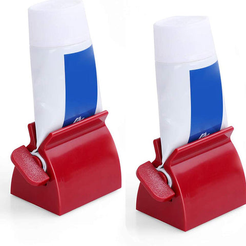 2pcs/set Rotate Tube Squeezers