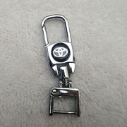 Car Keychain Suit for Toyota