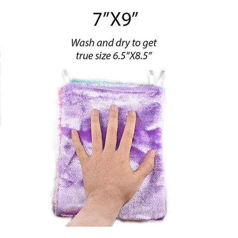 5pcs/set Magical Absorbent Dish Towels - Luckybudmall