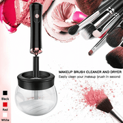 Electric Makeup Brush Cleaner & Dryer - Luckybudmall