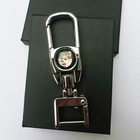 Car Keychain Suit for Porsche