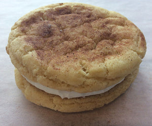 Snickerdoodle Avalanche