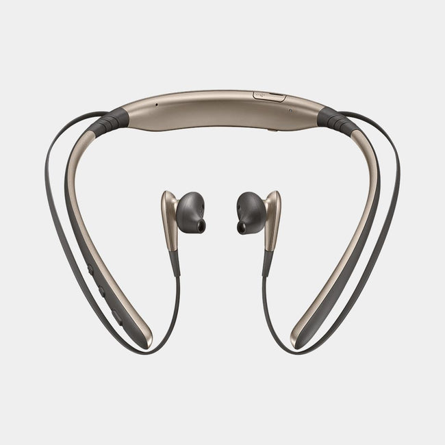 Neckband In-The-Ear Wireless Bluetooth Headphones