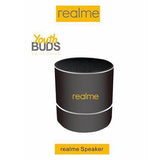 Realme Youth Bluetooth Speaker 5w