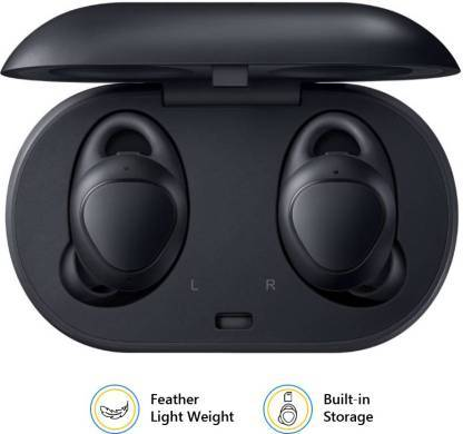 Gear IconX Bluetooth Earbuds Headphone