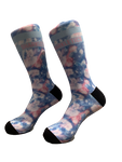 Cotton Candy Socks