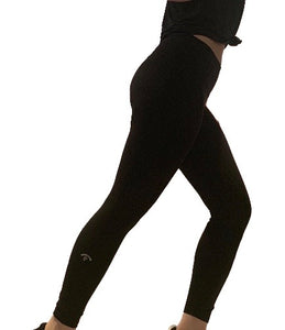 Renegade Leggings - Black
