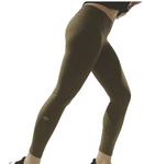 Renegade Leggings - Light Army