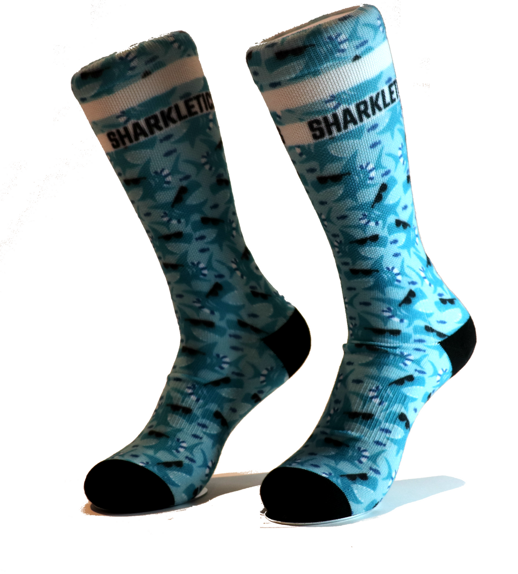 Swimming Lessons Socks